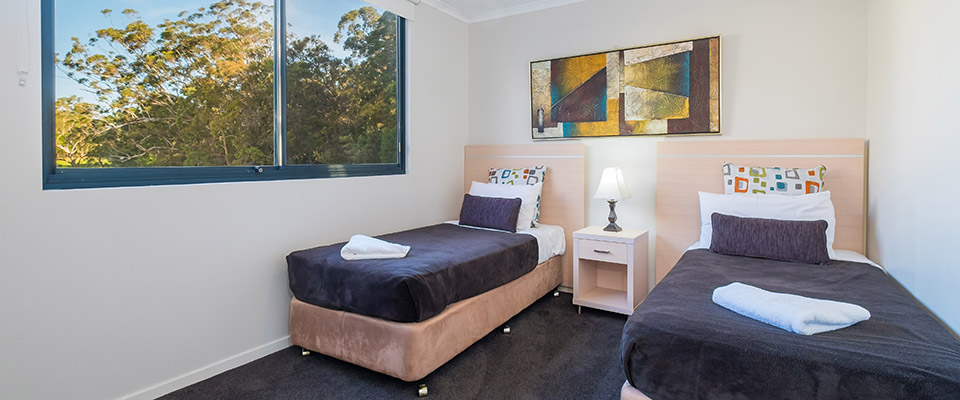 Two Bedroom Apartment 5