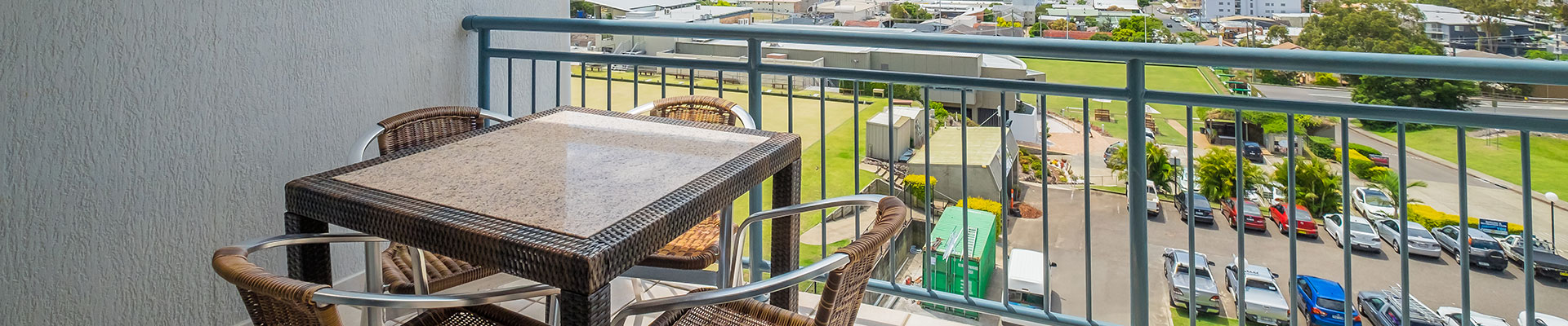 Two Bedroom Penthouse Apartments 5